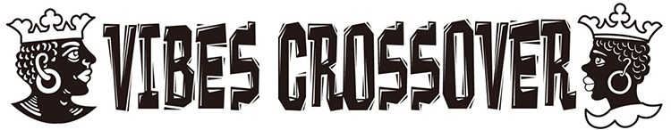 Vibes Crossover | DJ GO KIUCHI (Afrobeat,latin,disco,house) in Japan